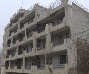Засилени мерки срещу Ковид-19 в социалния дом на Качулка