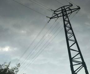 Аварии оставиха села в боляровско и сливенско са без ток