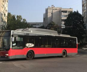 Автобусите в Ямбол тръгват по ново разписание