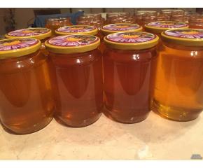 БАБХ насочи за унищожаване близо 45 кг мед за нарушения при етикетирането