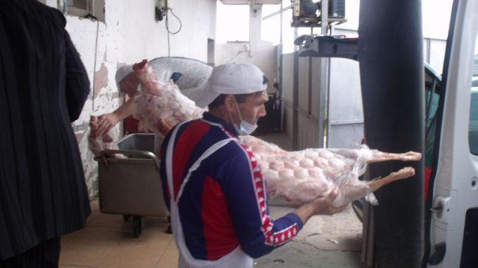 До дни Агенцията по храните (БАБХ) ще представи списък на фермите, от които гражданите имат право да си купят агнешко месо за празниците без посредник. Животновъд,...