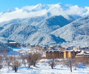 Банско става център на екстремното ски и сноуборд кино