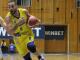 Баскетболистите на Ямбол зарадваха треньора си за рождения му ден с победа