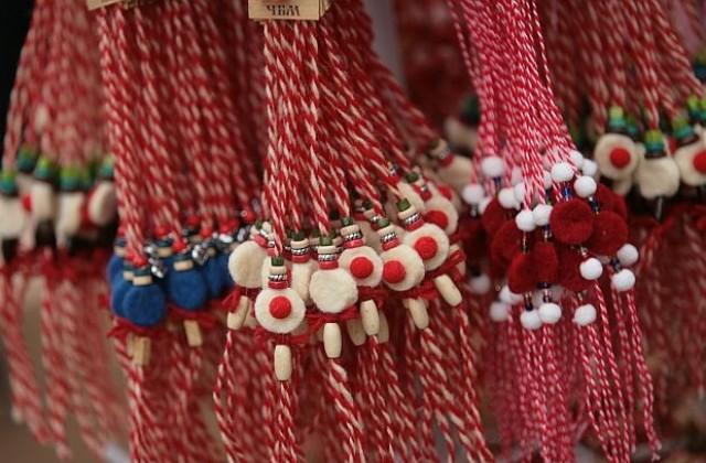 Традиционният базар за продажба на мартеници в Сливен тази година ще се проведе от 15 февруари до 1 март. Със заповед на кмета Стефан Радев са определени...