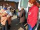 БЧК продължава да оказва хуманитарна помощ на хиляди хора
