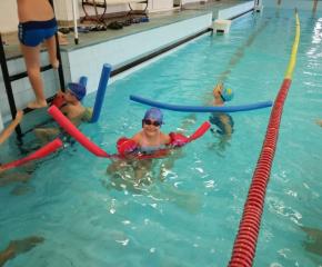 БЧК - Ямбол организира лятно училище по плуване