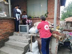 ОС на БЧК – Ямбол подпомогна многодетно социално слабо семейство от с. Гълъбинци, община Тунджа. След предварително направена оценка на нуждите на семейството,...