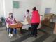 БЧК - Ямбол предоставя храни на уязвими граждани в област Ямбол