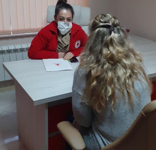 Български Червен кръст – Ямбол продължава да предоставя безплатна и професионална психологическа помощ и консултиране на граждани, нуждаещи се от подкрепа,...
