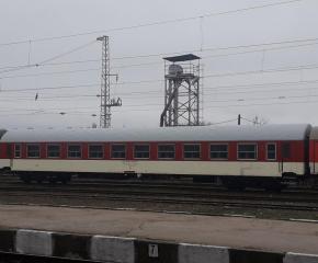БДЖ променя движението на няколко влака заради ремонт