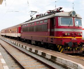 БДЖ увеличи вагоните за празниците