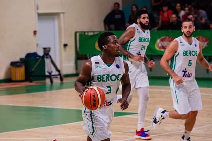 Берое записа първата си победа в редовния сезон на националната баскетболна лига. В мач от втория кръг тимът победи Ямбол като гост с резултат 93:82. Беройци...