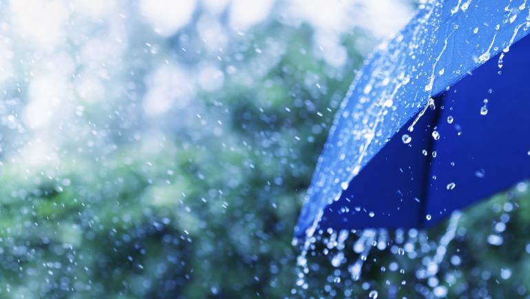 От началото на интензивните валежи количеството паднал дъжд в равнинната част сериозно надвишава 41 л/кв. м, а в планинската е над 60 л/кв. м. С това е...