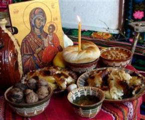 Без вечерни служби в църковните храмове по празниците