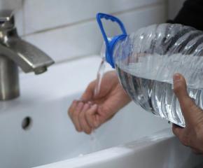 """Без вода ще са 4 села в област Ямбол в кв. """"Надежда"""" в Сливен"""