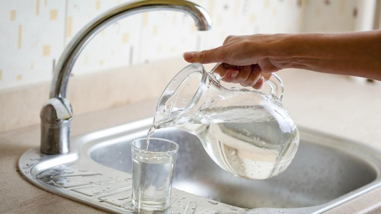 Поради отстраняване на аварии е възможно временно прекъсване на водоснабдяването...