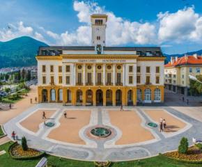Безплатна прожекция на български филм пред сградата на Община Сливен на 7 юли