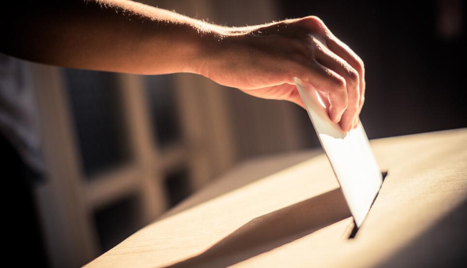 В Областна администрация Ямбол е създадена необходимата организация за подготовка на Изборния ден, която към този момент се осъществява безпроблемно. На...