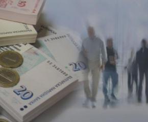 Безработицата в България се увеличава, инвестициите спадат