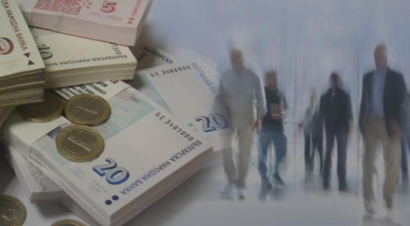 Заради коронавируса българската икономика ще се свие със 7,2% през тази година, се казва в пролетната икономическа прогноза за България на Европейската...