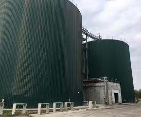 Биоцентралата в Труд окончателно спря работа