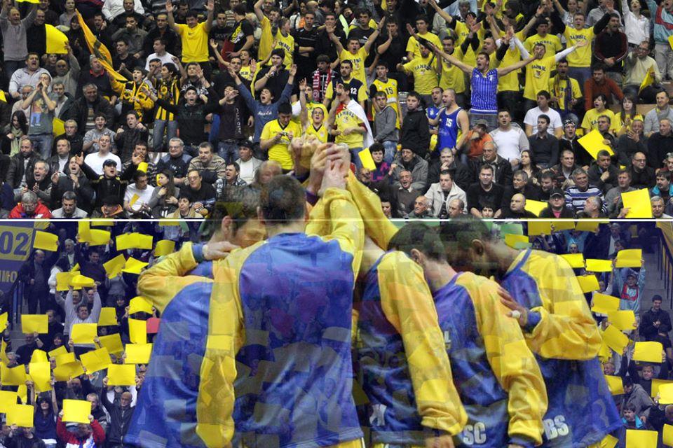 Тази вечерот 18.00 часа баскетболистите на Ямбол излизат в много важен мач от първенството на НБЛ - предстои им домакинство срещу бургаския Черноморец....