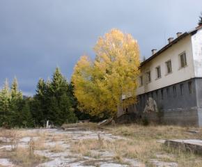 Бившите казарми в Лесово вече могат да се продават