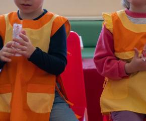 """Благотворителна акция на """"Рубелла"""" в подкрепа на децата на Ямбол"""