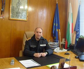 Близо 1000 електронни фиша за седмица за превишена скорост в област Сливен