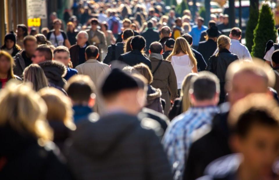 """С близо 2 милиона души е намаляло населението на България от 1989-та до 2019—та година. Това съобщи за""""Фокус"""" – Варнапроф. д.ик.н. Пенка Найденова, от..."""