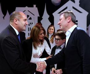 """Близо 2 милиона лева събра """"Българската Коледа"""" тази година"""