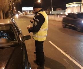 Близо 240 нарушения за часове регистрираха полицаите в област Пазарджик