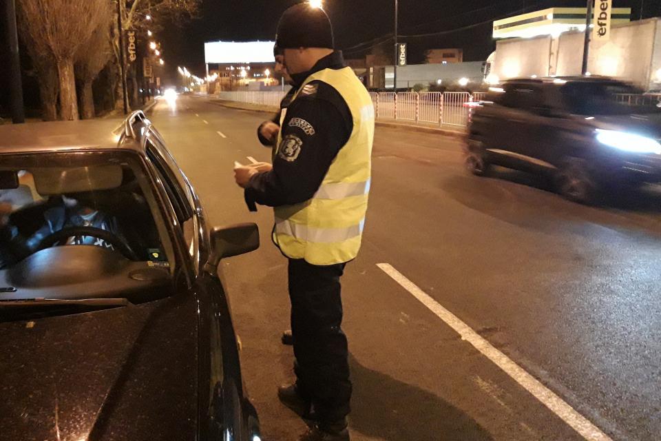Със заповед на директора на ОДМВР-Пазарджик старши комисар Ивайло Тишев се проведе специализирана полицейска акция за контрол над участниците в движението....
