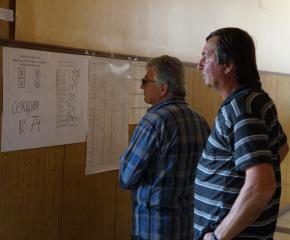 Близо 4500 бюлетини за съветници в Ямбол са недействителни