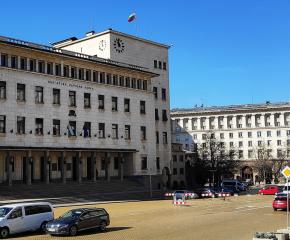 БНБ мобилизира 9 млрд. и 300 млн. лева за подкрепа на икономиката