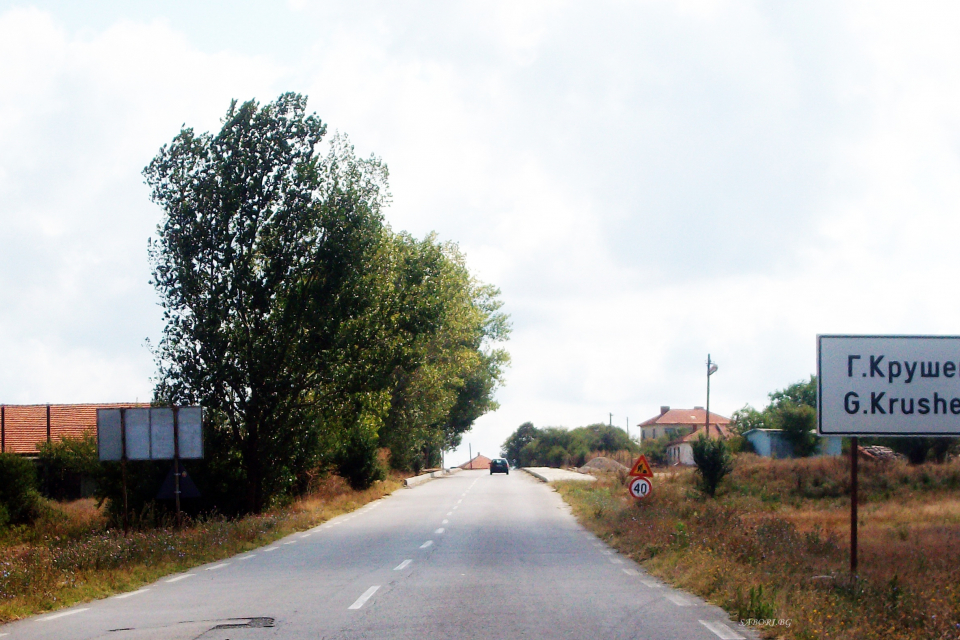 На 16 октомври към 16:50 ч. в оперативната дежурна на ОДМВР – Ямбол е постъпил сигнал, че в стопанския двор на село Голямо Крушево има сбиване между трима...