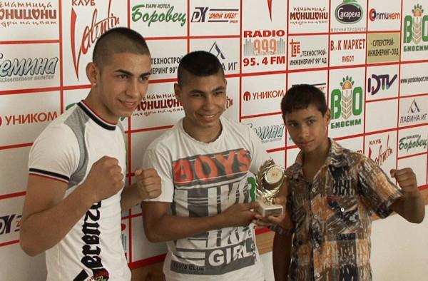 Елитът на българския бокс се събира в Пловдив на 28 септември, когато в града ще се проведе вторият кръг на Националната боксова лига Efbet. Началният...