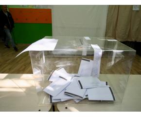 Броят бюлетините за избор на кмет на сливенското село Бяла