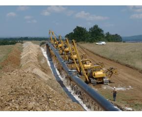 """Булгартрансгаз"" открива трасето на ""Балкански поток"""