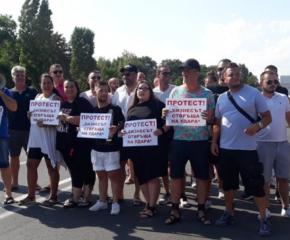 """И Бургас се включва в протестите """"Свобода за бизнеса"""""""