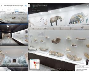 Бургаският музей предлага виртуална обиколка