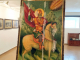 Бургаският музей събира дарения за реставрация на икони, откраднати от ямболски храмове