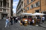 От бъдещето: Въздушно такси ще вози пътници в Рим