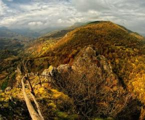 Българи и сърби се събират на съвместен поход в Трънско