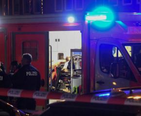 Българин е убит при стрелбата в Ханау