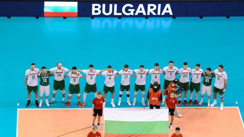 България ще издигне съвместна кандидатура заедно с Италия, Северна Македония и Украйна за домакинство на европейското първенство по волейбол за мъже през...