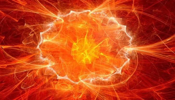 България е под влиянието на магнитна буря, показва справка в системата на Националния институт по геофизика, геодезия и география. Смущенията в магнитното...