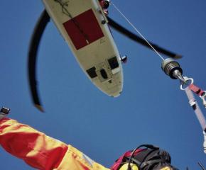 България може да разполага със спасителен хеликоптер най-рано през 2022 г.
