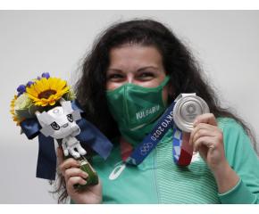 България с първи медал от Олимпиадата в Токио