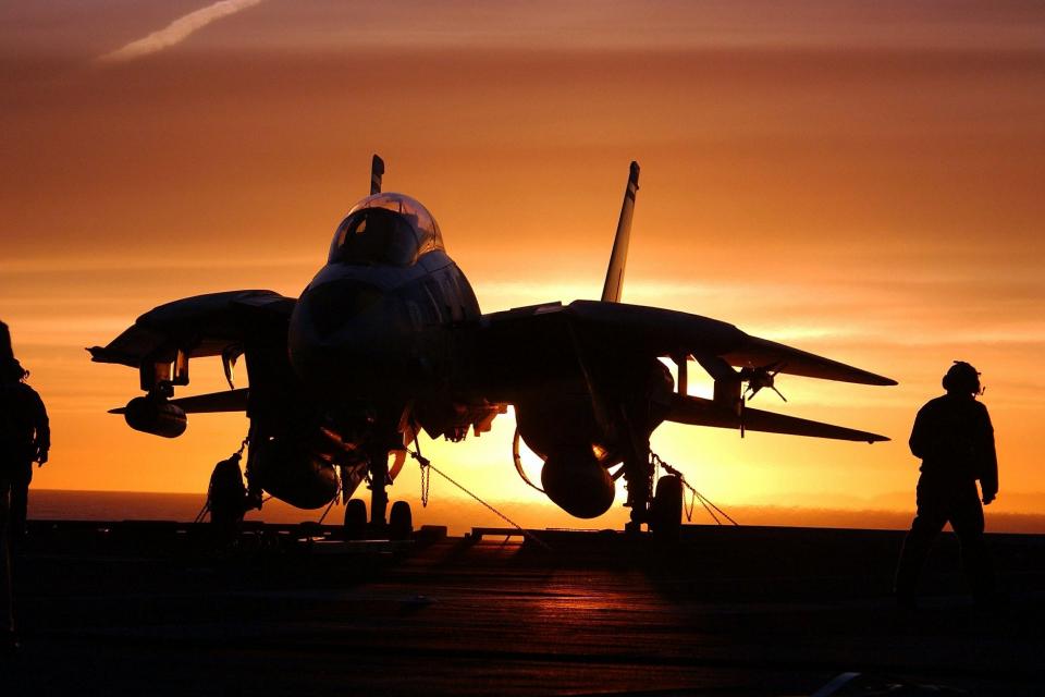 """Въздушното пространство на страната ще бъде домакин на международна летателна тренировка """"Тракийска пепелянка 2020"""". Ръководител от българска страна е..."""